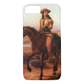Coque iPhone 7 Buffalo Bill sur Charlie