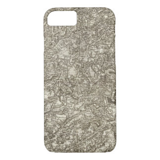 Coque iPhone 7 Cahors