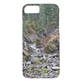 Coque iPhone 7 Caisse de cascade