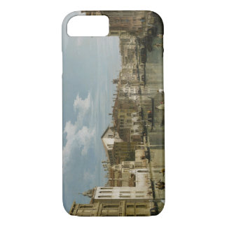 Coque iPhone 7 Canal grand de Palazzo Flangini à Palazzo Bembo