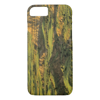 Coque iPhone 7 Canyon peint après tempête en Theodore Roosevelt