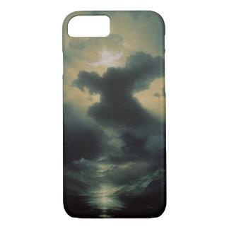 Coque iPhone 7 Cas abstrait de l'iPhone 7