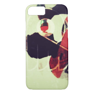 Coque iPhone 7 Cas de capitaine Claude