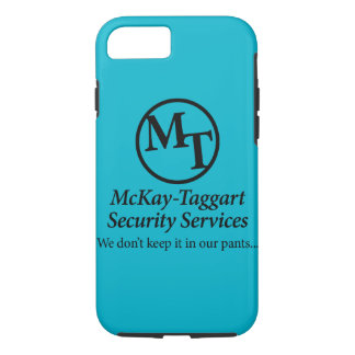 Coque iPhone 7 Cas de l'iPhone 6 de McKay-Taggart
