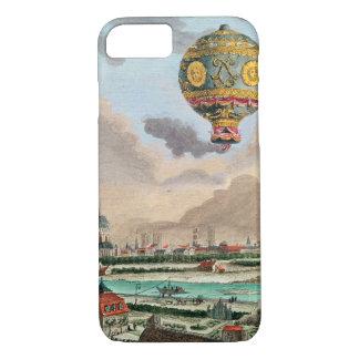 Coque iPhone 7 Cas de l'iPhone 7 de beaux-arts
