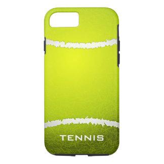 coque iphone 7 tennis