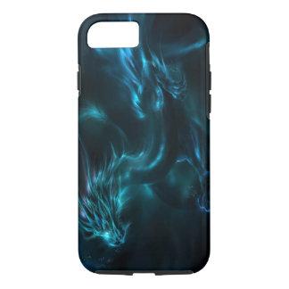 Coque iPhone 7 cas de l'iPhone 7 de dragon