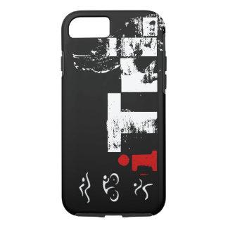 Coque iPhone 7 cas de l'iPhone 7 d'iTri