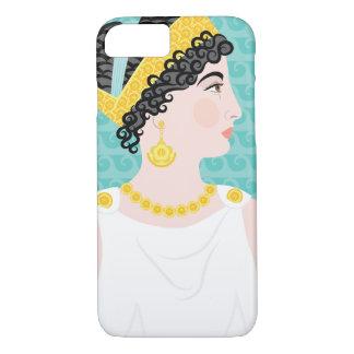 Coque iPhone 7 Cas de Matryoshka du grec ancien
