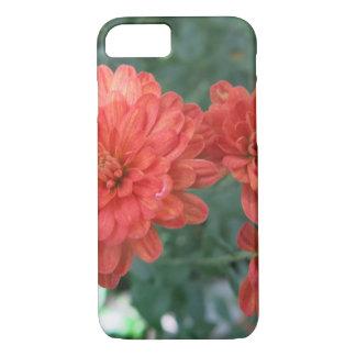 Coque iPhone 7 Cas de téléphone de la fleur I