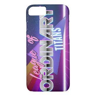 Coque iPhone 7 Cas de téléphone de ligue