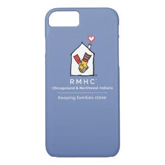 Coque iPhone 7 Cas de téléphone de RMHC-CNI