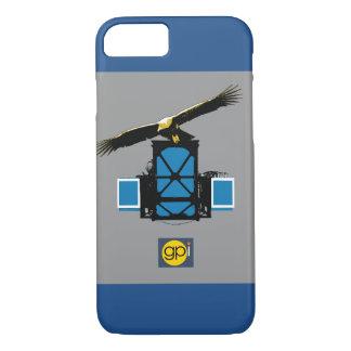 Coque iPhone 7 Cas de téléphone portable de GPIES