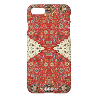 Coque iPhone 7 Cas du téléphone 7/7S de HAMbyWG I - gitan inspiré