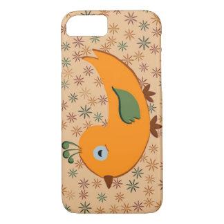 Coque iPhone 7 Cas heureux de téléphone de Phall Phil !