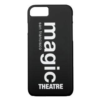 Coque iPhone 7 Cas magique de l'iPhone 7 de théâtre à peine là