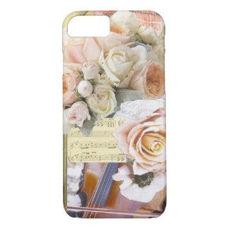 Coque iPhone 7 Cas merveilleux de téléphone portable