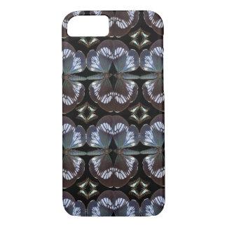 Coque iPhone 7 Cas unique de téléphone de papillon