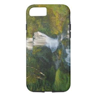 Coque iPhone 7 Cascade, île de Skye, Ecosse