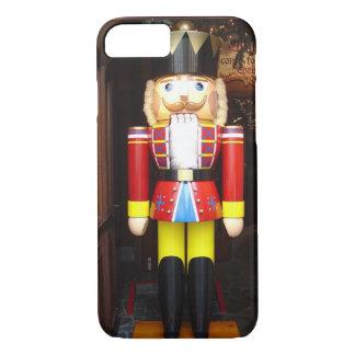 Coque iPhone 7 Casse-noix géant