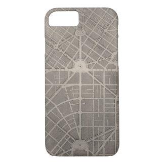 Coque iPhone 7 Centre municipal, San Francisco