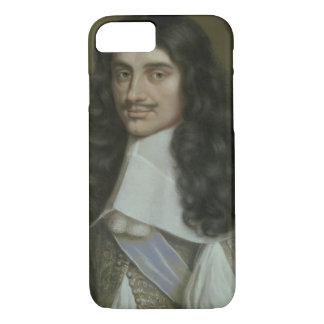 Coque iPhone 7 Charles II (1630-85)