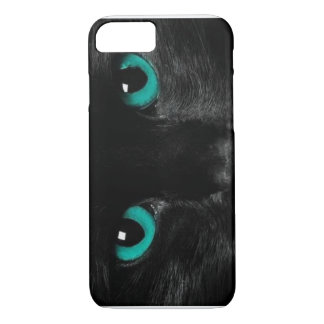 Coque iPhone 7 Chat de glace