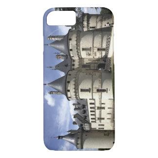 Coque iPhone 7 Château De Chaumont-Sur-Loire.