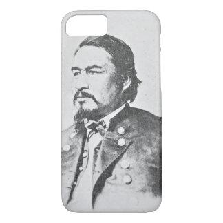 Coque iPhone 7 Chef et Feder d'Ely Samuel Parker (1828-95)