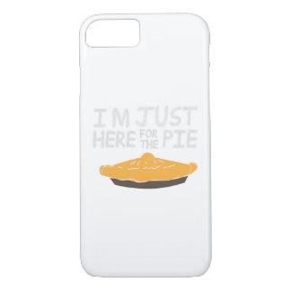 Coque iPhone 7 Chemises de cool de thanksgiving de citrouille de