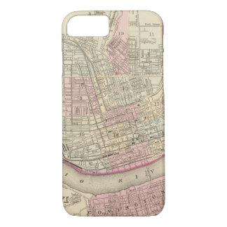 Coque iPhone 7 Cincinnati 2