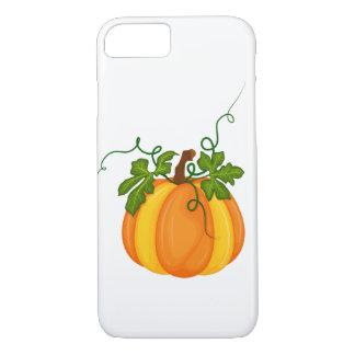 Coque iPhone 7 Citrouille
