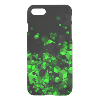 Coque iPhone 7 Clearly™ Deflector d'Uncommon