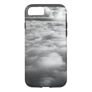 Coque iPhone 7 Cloudscape mystérieux au lever de soleil