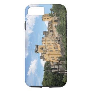 Coque iPhone 7 Coblence, Allemagne, château de Stolzenfels,