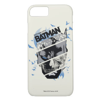 coque iphone 7 gotham