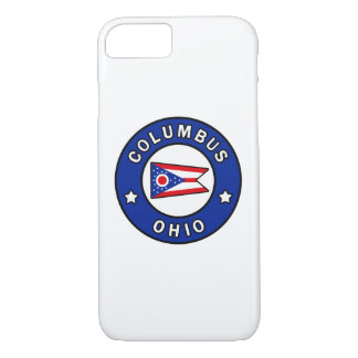 Coque iPhone 7 Columbus Ohio