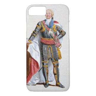 Coque iPhone 7 Comptez de Daun, général des armées du romain