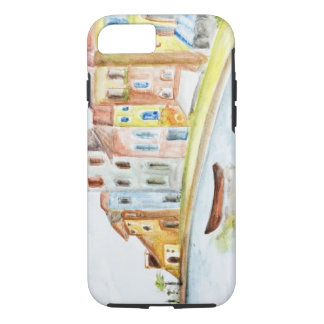 Coque iPhone 7 Concept de Venise