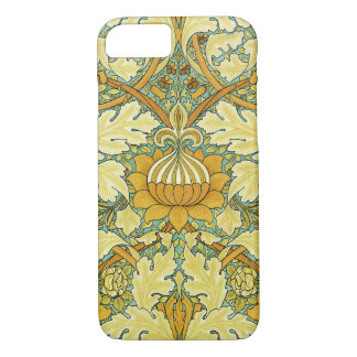 Coque iPhone 7 Conception #11 de William Morris