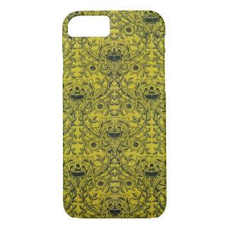 Coque iPhone 7 Conception #1 de William Morris