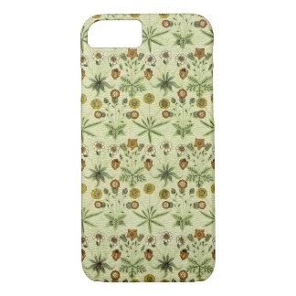 Coque iPhone 7 Conception #4 de William Morris