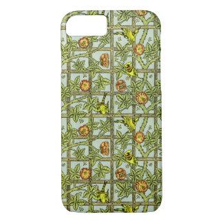 Coque iPhone 7 Conception #5 de William Morris