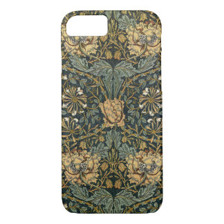 Coque iPhone 7 Conception #7 de William Morris