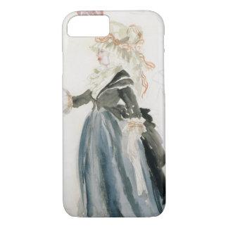 """Coque iPhone 7 Conception de costume pour """"Misa Sert"""" en tant que"""
