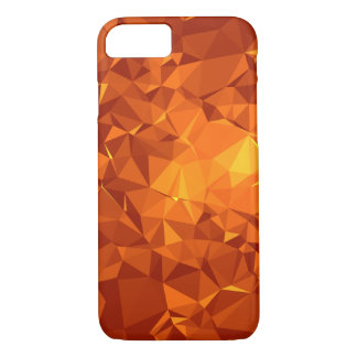 Coque iPhone 7 Conceptions abstraites et modernes de Geo -