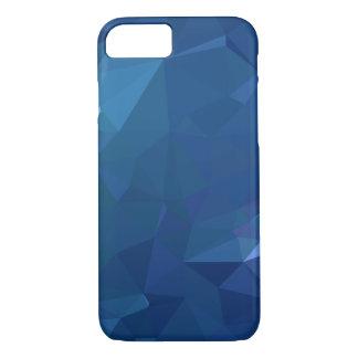 Coque iPhone 7 Conceptions abstraites et propres de Geo - cristal