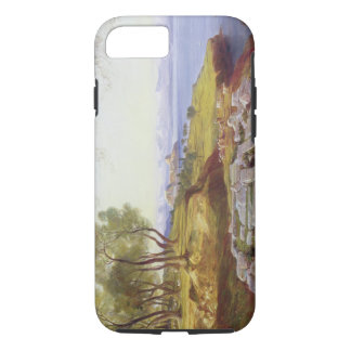 Coque iPhone 7 Corfou de l'ascension, c.1856-64 (huile sur la