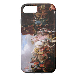 Coque iPhone 7 Cortège au Roiall Justs Holden dans Smithfiel
