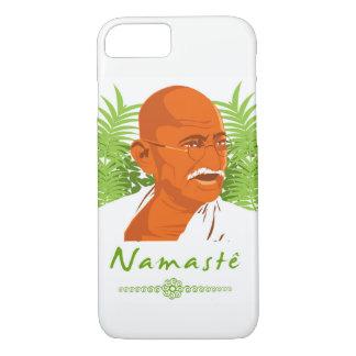 Coque iPhone 7 Couche Cellulaire iPhone 7 Gandhi